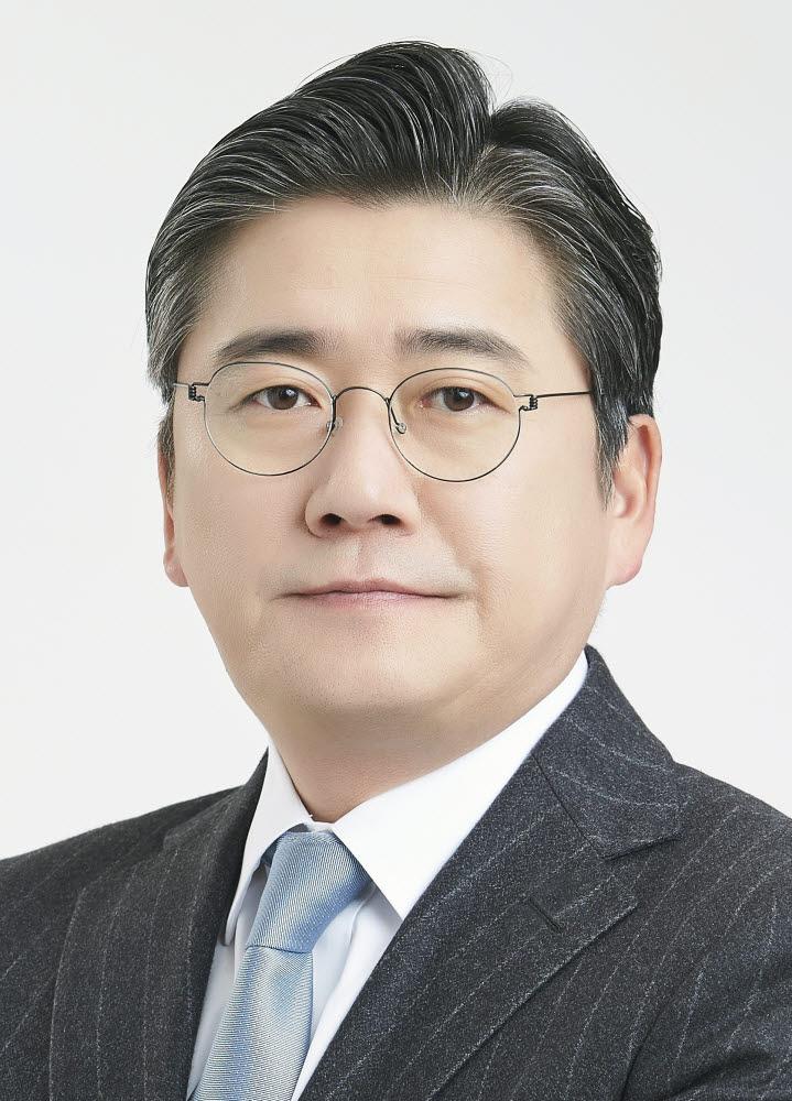 한국전력공사 신임 사장으로 선임된 정승일 전 산업통상자원부 차관. <전자신문DB>