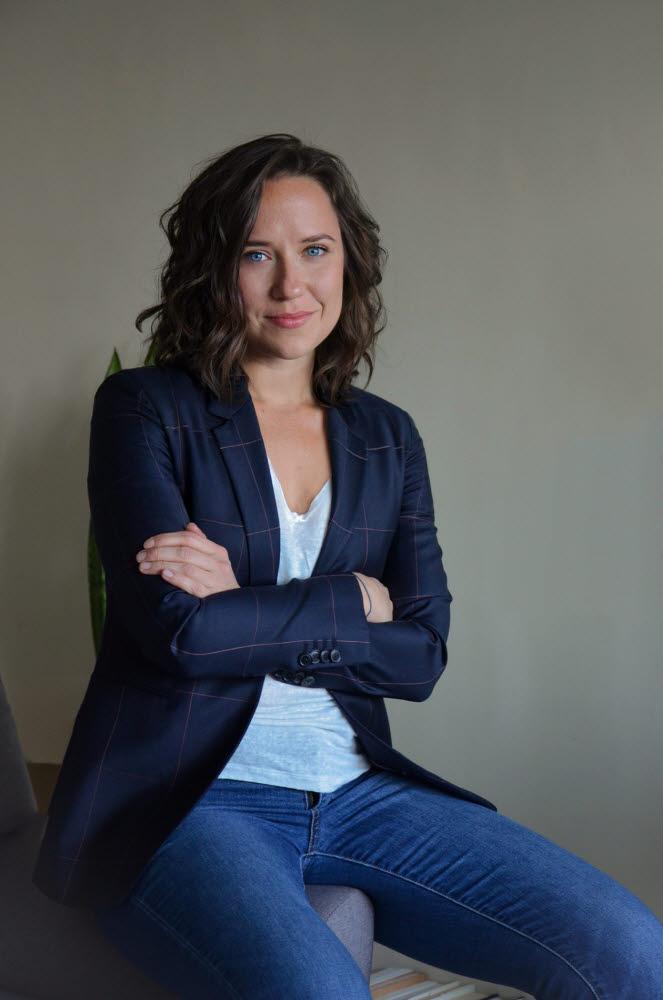 알비나 라니나(Albina Lanina) 젠룸스 신임 대표