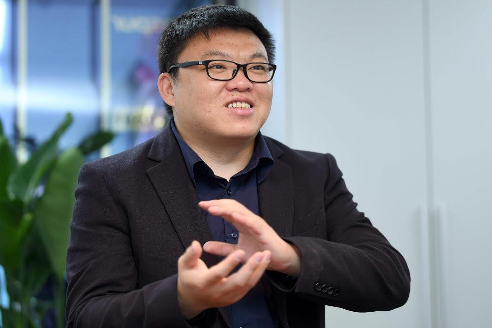 제이비 양 인스퍼코리아 지사장은 in Korea, for Korea란 원칙하에 한국 고객을 최우선으로 지원하고 있다고 전했다.