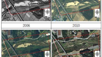 """건설연, """"기후변화가 하천 식생 증가, 홍수에 영향 끼쳐"""""""