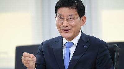 """정동희 한국전력거래소 이사장 """"탄소중립시대, 미래지향적 전문가 조직으로 바꿀 것"""""""
