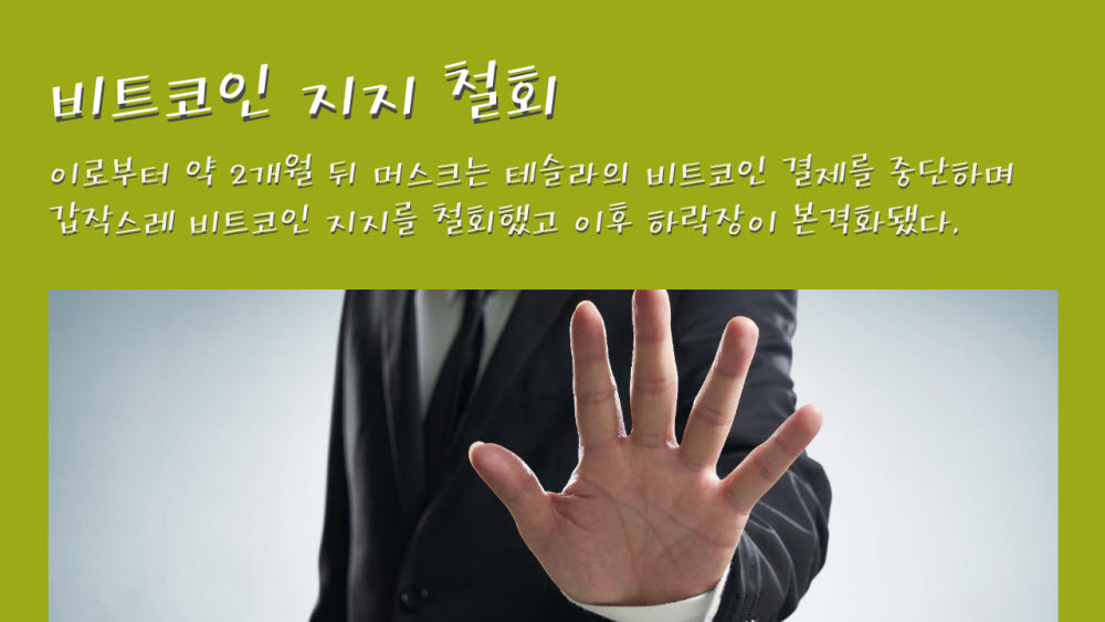 [카드뉴스]머스크=리스크
