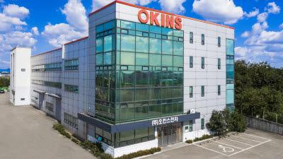 오킨스전자, 다이캐스팅 전문기업 에스피피 인수…5G초소형 부품 제조 기반 강화