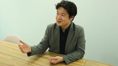 """윤성국 클로버게임즈 대표 """"게임·문화 역할을 해야 한다"""""""