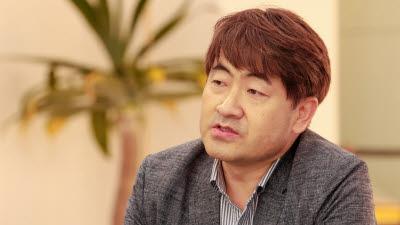 """민문호 오썸피아 대표 """"관광과 힐링, 메타버스로 제공"""""""