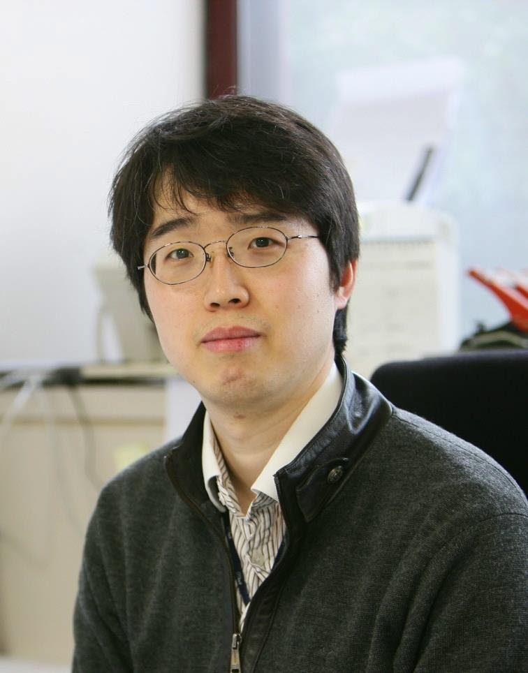 김준성 포스텍 교수