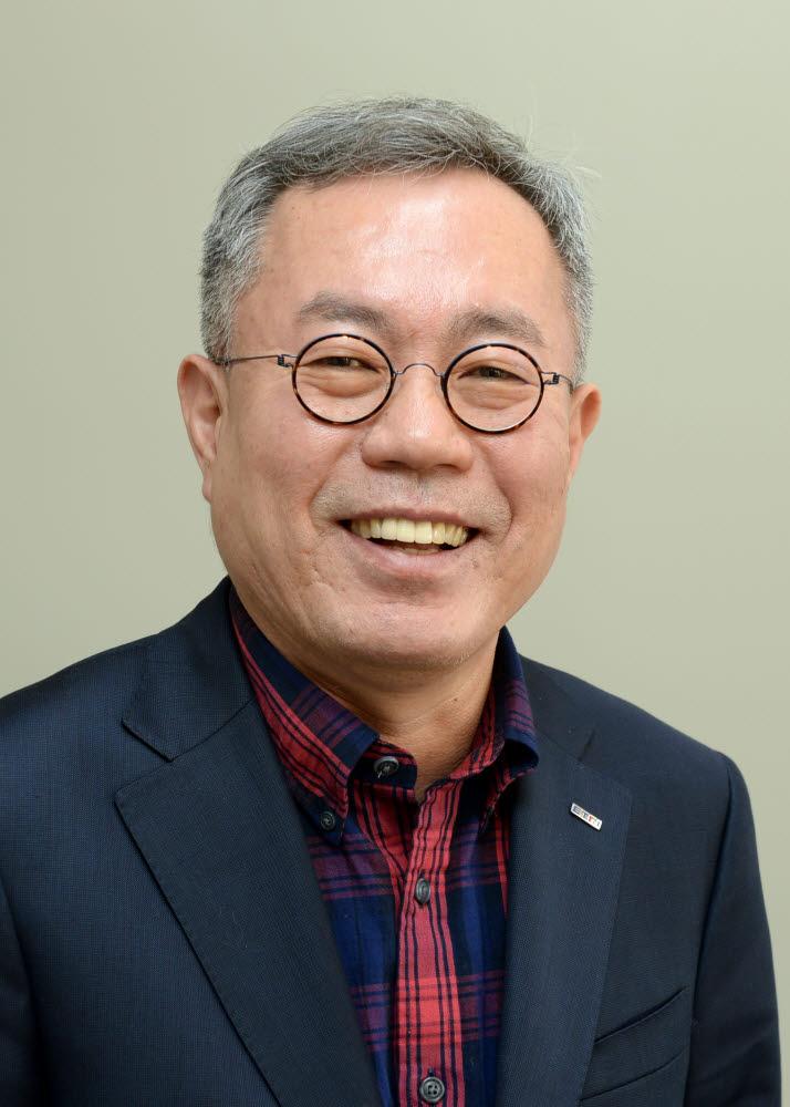 박종현 한국전자통신연구원(ETRI) 부원장