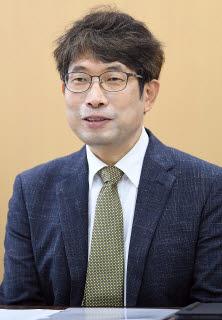 범진욱 반도체공학회장.