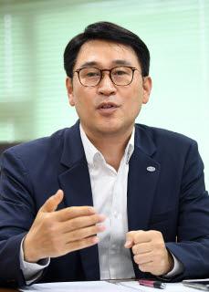 이규복 한국전자기술연구원 부원장.