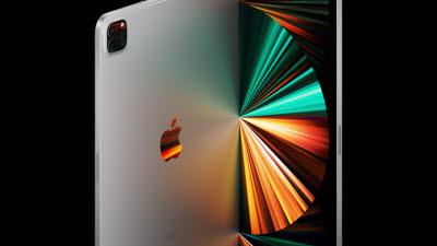 애플, 아이패드에 OLED 채택 확정...중소형 OLED 투자 기대