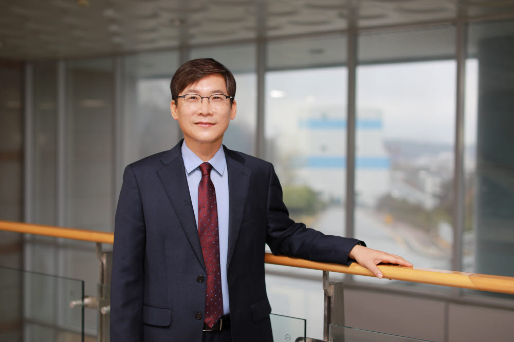 탄소중립위원회 위원으로 위촉된 김부기 KRISO 소장