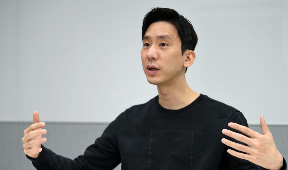 """[데스크가 만났습니다]박재욱 쏘카 대표 """"이동이 필요한 모든 순간을 '모빌리티 서비스화' 하겠다"""""""