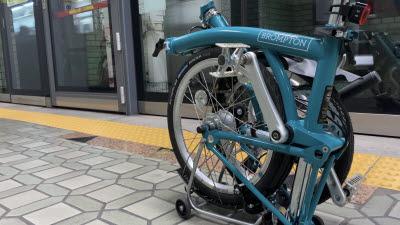 자전거 예찬