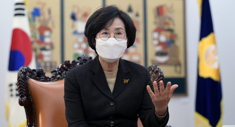 김상희 국회부의장