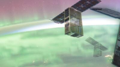 천문연, 세계 최초 편대비행 큐브위성 '도요샛' 개발 순항