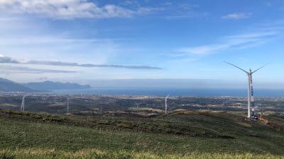 지난해 세계 풍력발전 역대 최대 보급…국내 업체는 군침만