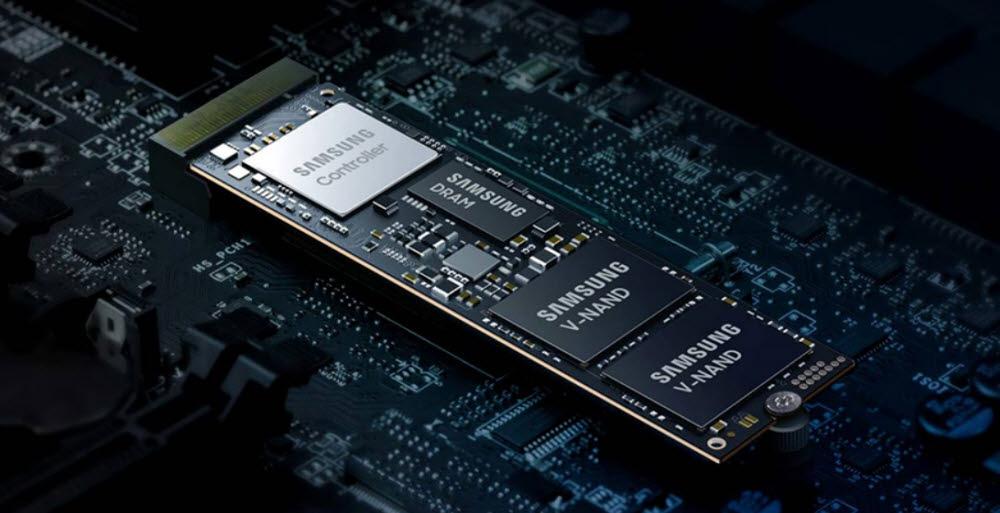 삼성전자 V7 SSD