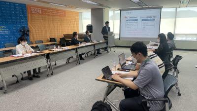 전주시, 디지털트윈 기술로 도시 운영 효율화