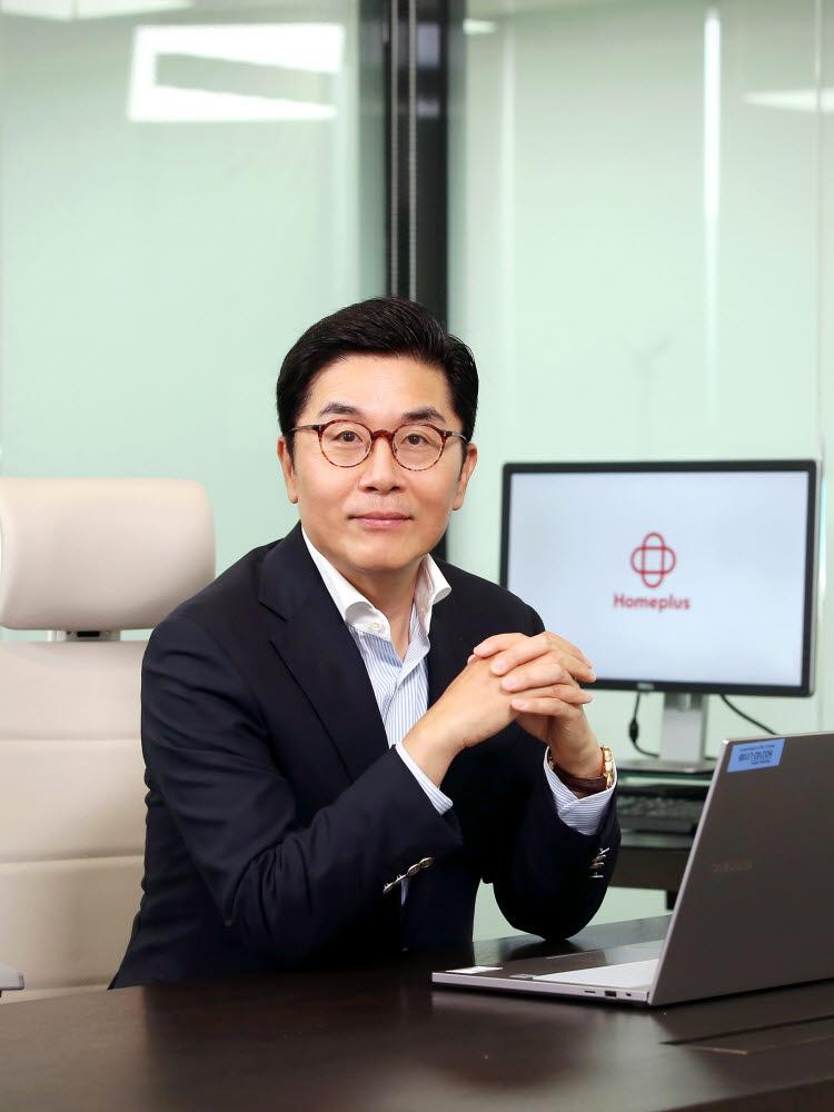 이제훈 한국체인스토어협회 회장