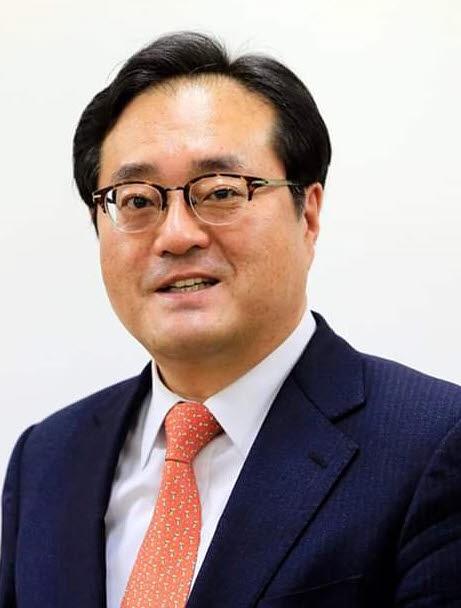 김덕모 한국정치커뮤니케이션학회 회장.
