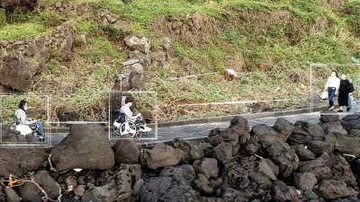 성남시, 안전한 경로로 자율주행하는 전동휠체어 뜬다