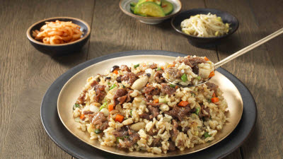 프레시지, 1인 가구 위한 냉동밥 제품 10종 출시