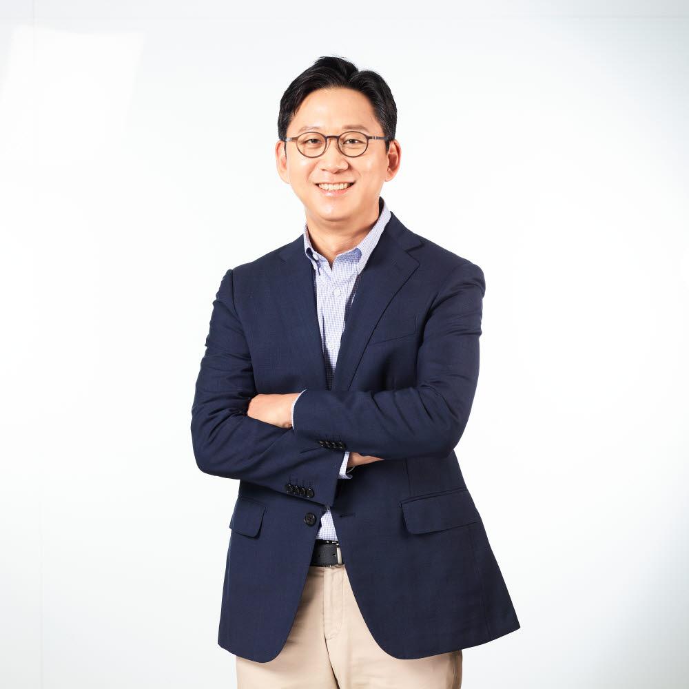 배경훈 LG AI연구원장