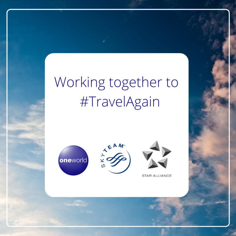항공사 동맹체 3사, G7에 글로벌 여행·보건 기준 마련 촉구