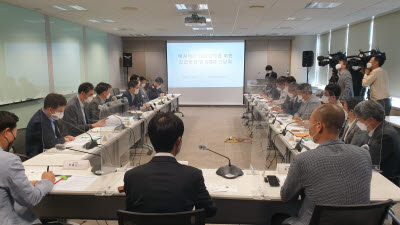 {htmlspecialchars(과기정통부, 랜섬웨어 대응 CISO 간담회 개최)}