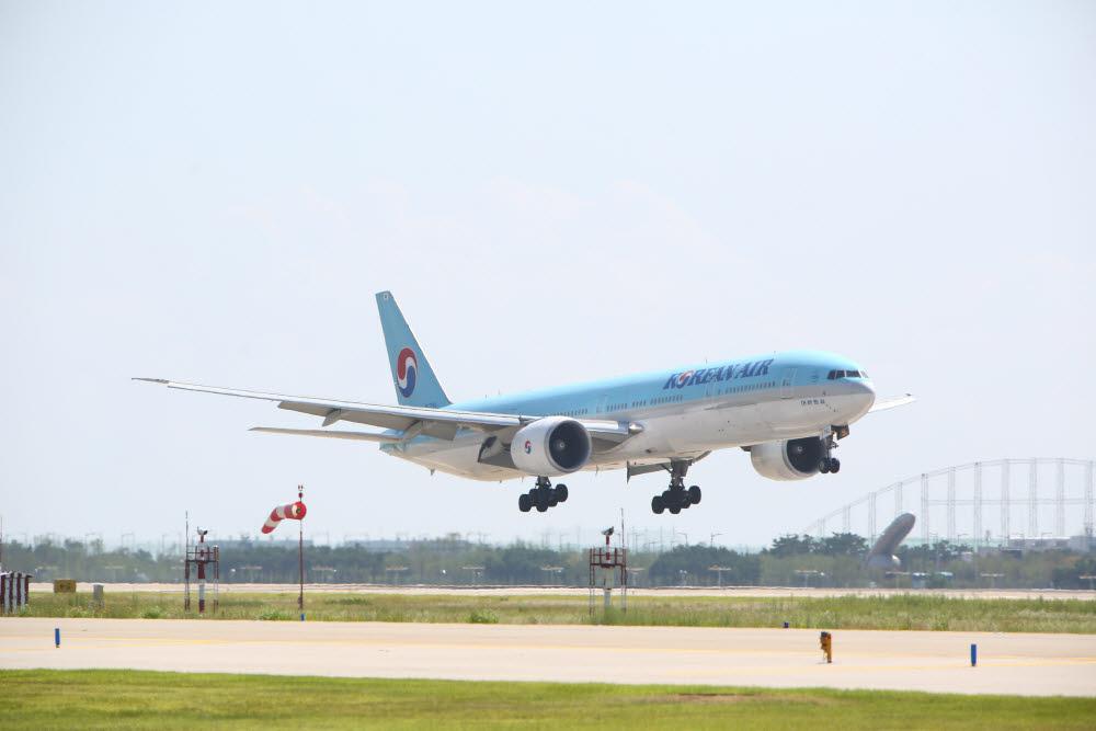 대한항공 B777-300ER항공기
