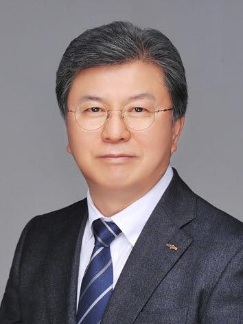 김복철 한국지질자원연구원장