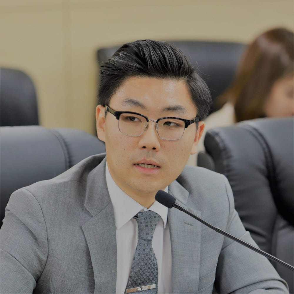 이재훈 한국과학기술기획평가원 변호사·고려대 기술경영전문대학원 겸임교수