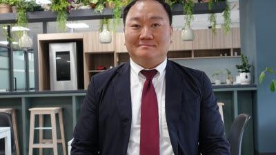 """박진석 도시공유플랫폼 대표 """"소상공인 상점 완전 무인화가 목표"""""""
