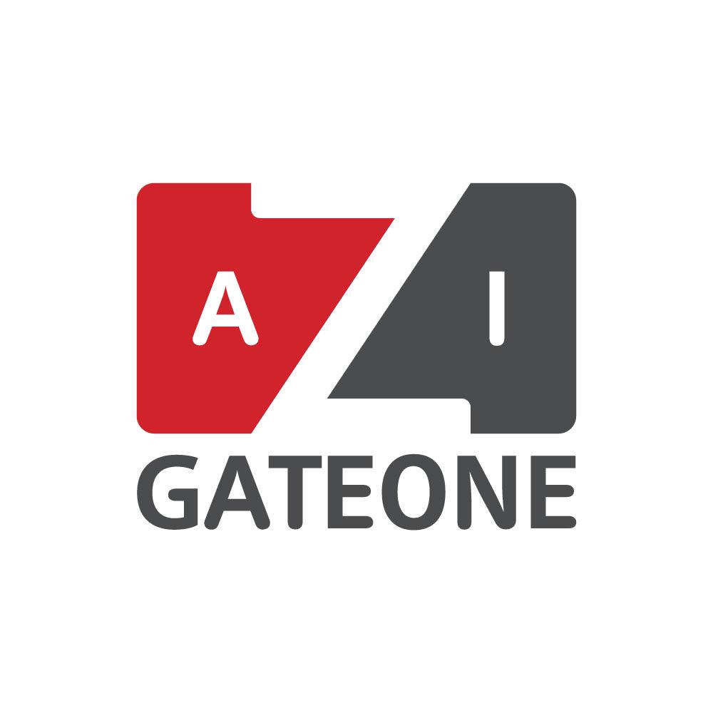 게이트원-Z AI 로고. 모두스원 제공