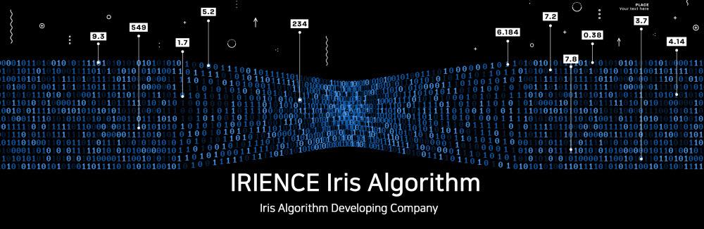 [2021 상반기 인기상품]브랜드우수-이리언스/홍채인식 솔루션/'이리언스 알고리즘'