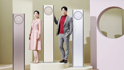 고객만족-LG전자/에어컨/'LG 휘센 타워'