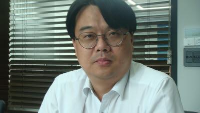 """오진우 젠라이프 대표 """"나노바이오센서 대중화 시대 열 것"""""""