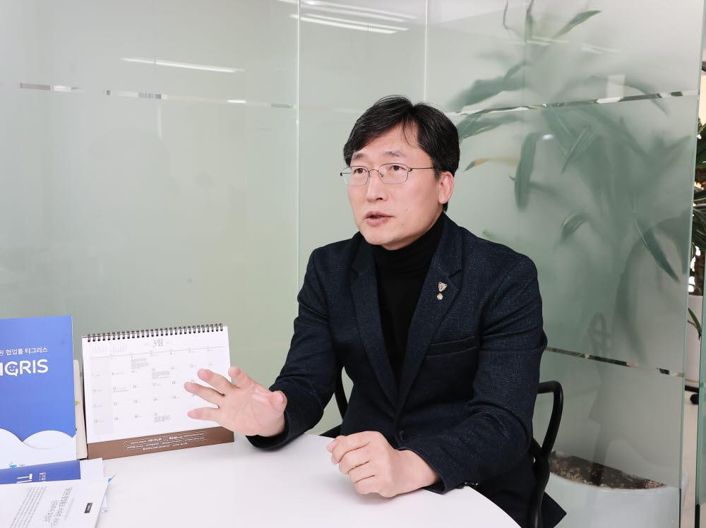 김범진 타이거컴퍼니 대표