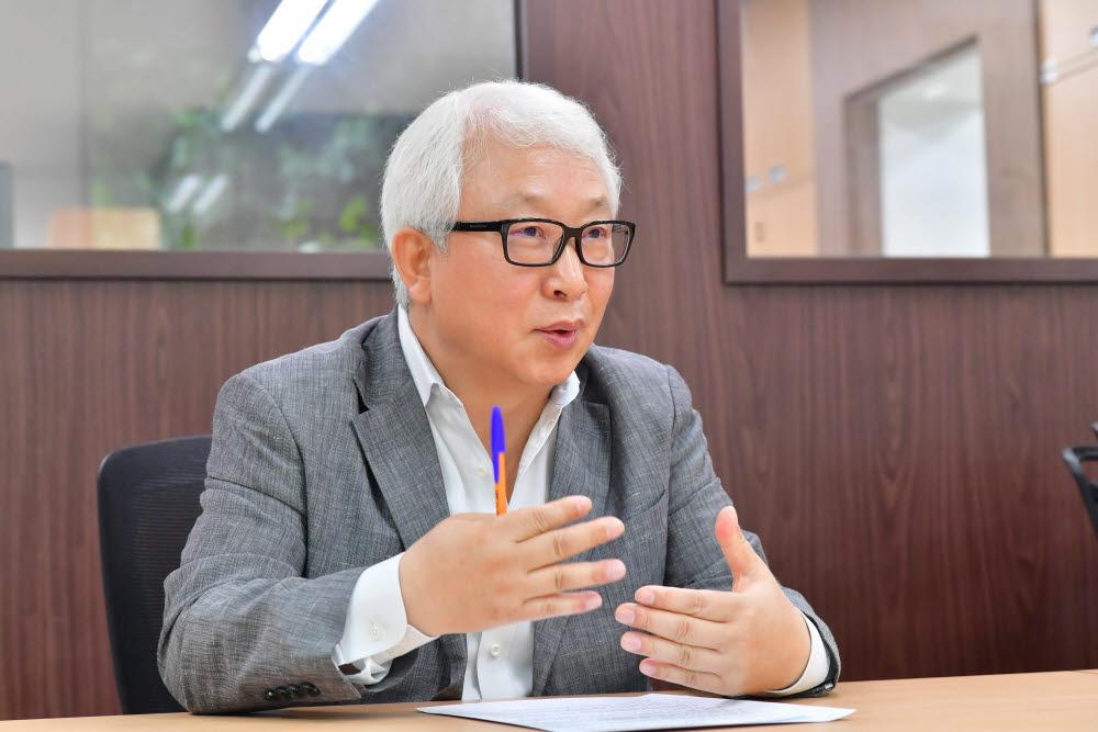 박종구 나노융합2020 사업단장