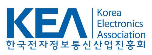 KEA 로고