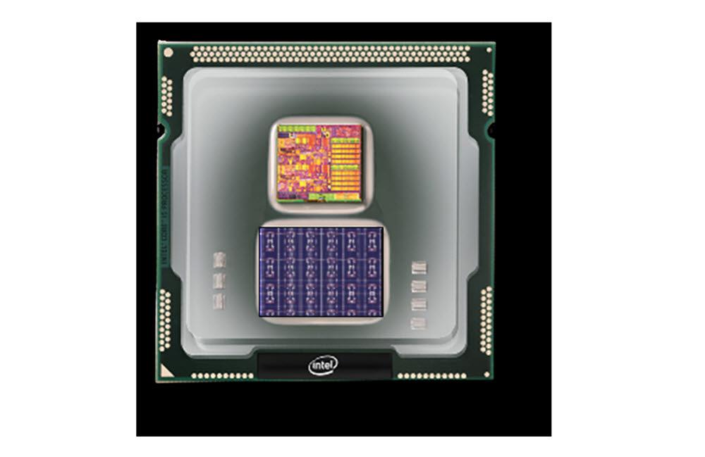 인텔이 개발한 냄새 맡는 반도체칩 로이히. (출처: 인텔)