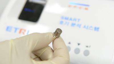 질병 진단하고 식품 신선도 판별하는 전자 코의 세계
