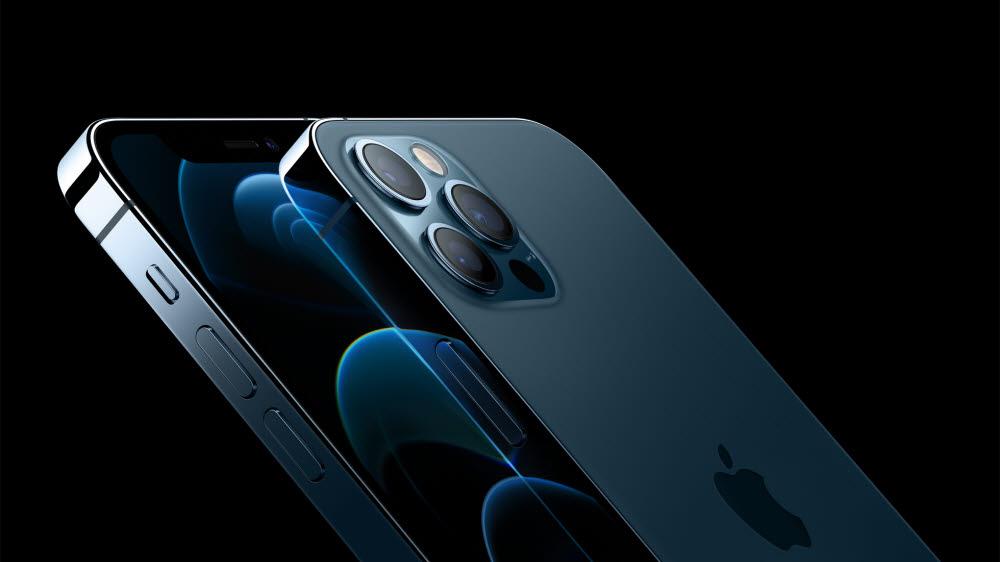 아이폰12프로.<사진=애플>