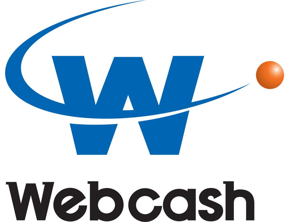 웹케시 로고