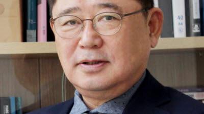 """김승진 에이피씨테크 대표 """"공기청정기 새 모델 정립"""""""