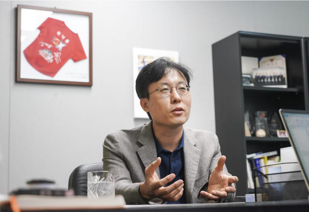최낙훈 SK텔레콤 스마트팩토리 CO(컴퍼니)장