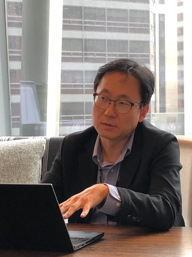 한국IBM GTS, IT서비스 차별화로 하이브리드 클라우드 공략