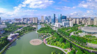 불산, 중국 반도체 산업 중심도시로 부상