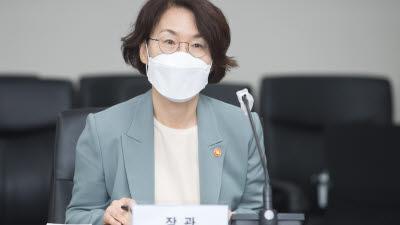 임혜숙 과기정통부 장관, 케이블TV 지역채널 출연...지역 소상공인·농어민 응원