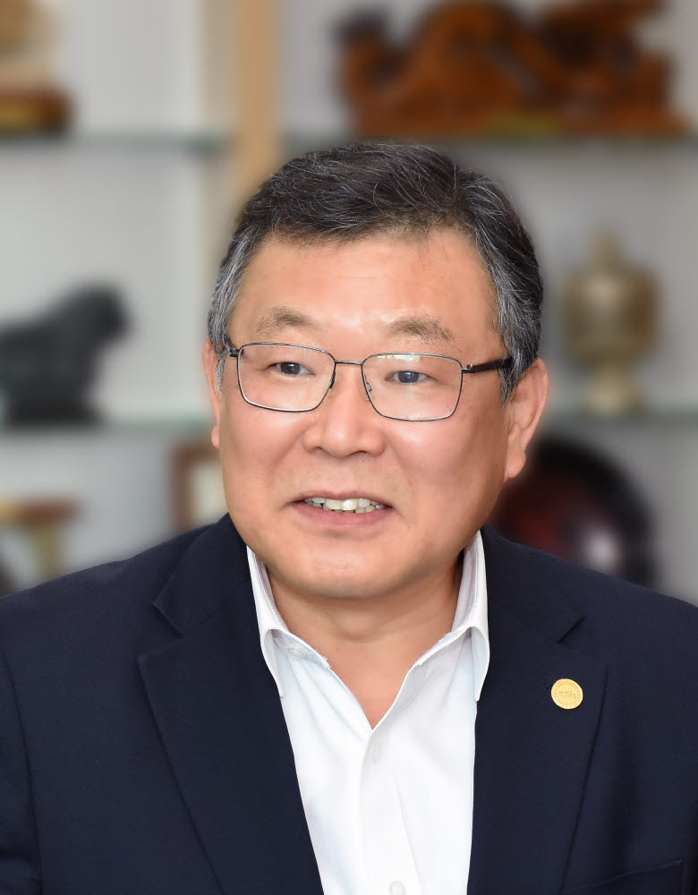 이정환 한국재료연구원 원장